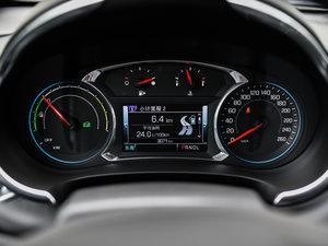 2016款1.8L CVT锐尊版 仪表