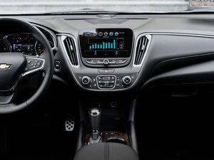 2016款1.8L CVT锐尊版 中控台
