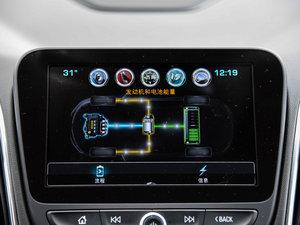 2016款1.8L CVT锐尊版 中控台显示屏