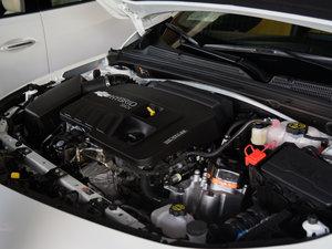 2016款1.8L CVT锐尊版 其它