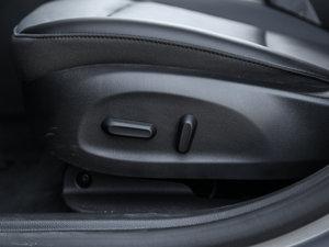 2017款1.4T DCG领锋版 座椅调节