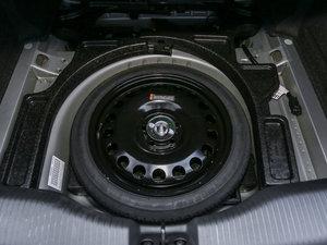 2017款1.4T DCG领锋版 备胎