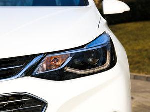 2017款1.4T DCG领锋版 头灯