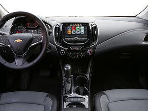 2017款1.4T DCG领锋版 中控台