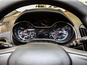 2017款1.5L 自动先锋天窗版 仪表