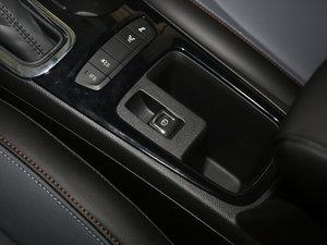 2017款1.4T 创:战纪定制版 驻车制动器