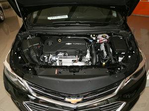 2017款1.4T 创:战纪定制版 发动机