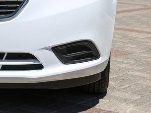 2016款赛欧3 1.3L 手动舒适版 天窗 雾灯