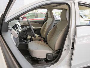 2016款赛欧3 1.3L 手动舒适版 天窗 前排座椅