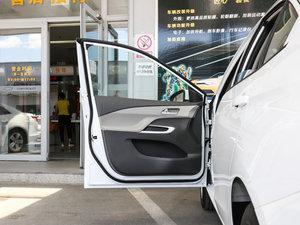 2016款赛欧3 1.3L 手动舒适版 天窗 驾驶位车门