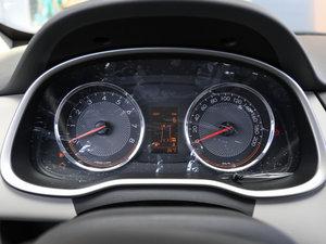 2016款赛欧3 1.3L 手动舒适版 天窗 仪表