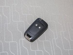 2016款赛欧3 1.3L 手动舒适版 天窗 钥匙