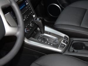 2017款2.4L 自动两驱豪华版 7座 变速挡杆