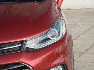 2017款1.4T 自动两驱豪华型 头灯