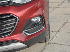 2017款1.4T 自动两驱豪华型 雾灯