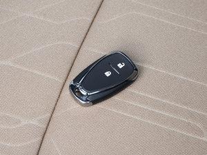 2017款1.4T 自动两驱豪华型 钥匙