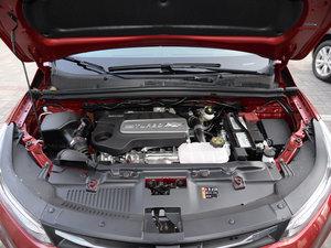 2017款1.4T 自动两驱豪华型 发动机