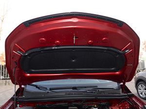 2017款1.4T 自动两驱豪华型 其它