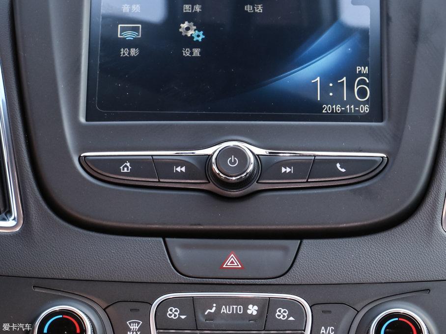 【2017款迈锐宝xl1.5t 自动锐驰版_中控区_22/527张】
