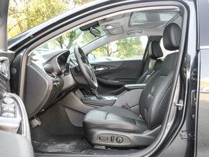 2017款1.5T 自动锐驰版 前排空间