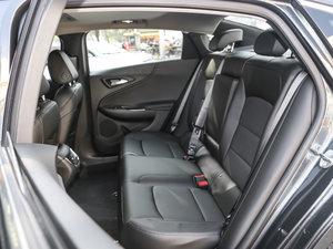 2017款1.5T 自动锐驰版 后排座椅