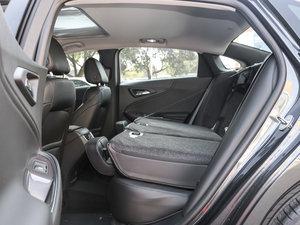 2017款1.5T 自动锐驰版 后排座椅放倒