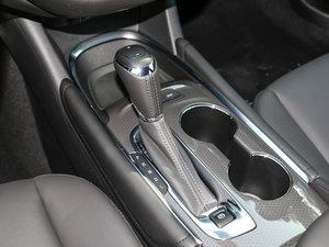 2017款1.5T 自动锐驰版 变速挡杆