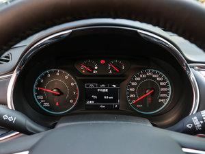 2017款1.5T 自动锐驰版 仪表