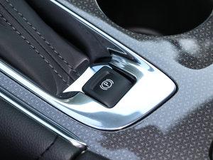 2017款1.5T 自动锐驰版 驻车制动器
