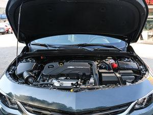 2017款1.5T 自动锐驰版 发动机