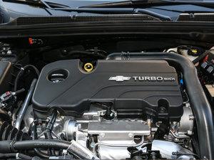 2017款1.5T 自动锐驰版 其它