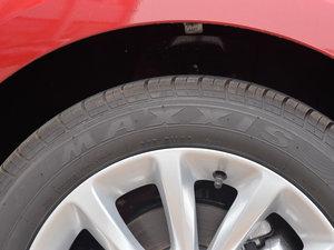 2018款320 自动炫锋都市版 轮胎品牌