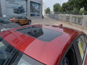 2018款320 自动炫锋都市版 车顶