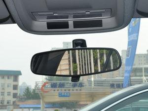 2018款320 自动炫锋都市版 车内后视镜