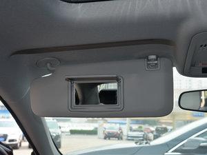 2018款320 自动炫锋都市版 遮阳板