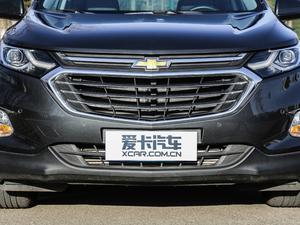 2018款550T 自动四驱捍界版 中网
