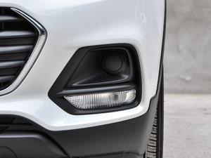 2018款1.4T 自动精英型 雾灯