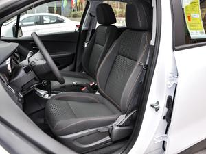2018款1.4T 自动精英型 前排座椅