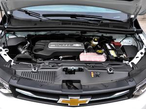 2018款1.4T 自动精英型 发动机