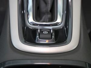 2018款1.5T 自动豪华版 驻车制动器