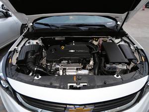 2018款1.5T 自动豪华版 发动机