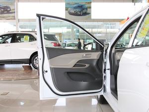 2018款赛欧3 1.5L 手动理想版 天窗 驾驶位车门