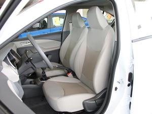 2018款赛欧3 1.5L 手动理想版 天窗 前排座椅