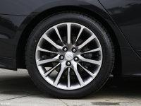 细节外观凯迪拉克CT6轮胎