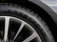 细节外观凯迪拉克CT6轮胎品牌