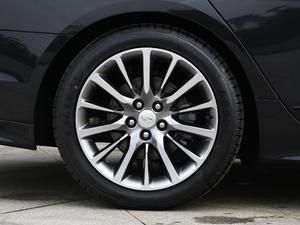 2019款28T 领先运动型 轮胎