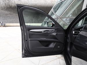 2019款28T 领先运动型 驾驶位车门