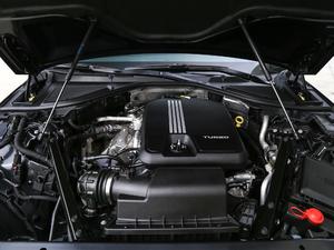 2019款28T 领先运动型 发动机