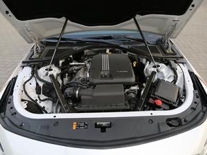 2019款28T 豪华型 发动机