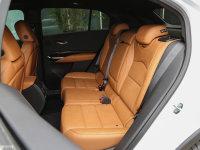 空间座椅凯迪拉克XT4后排座椅